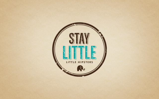 Stay Little